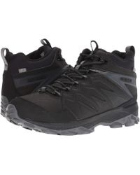 Merrell Thermo Freeze 6 Waterproof - Black