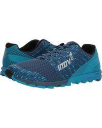 Inov-8 - Trailtalon 235 (grey/red) Men's Shoes - Lyst
