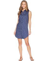 United By Blue - Prim Dress (blue) Women's Dress - Lyst