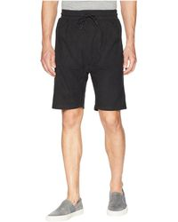 Publish - Nash Shorts (black) Men's Shorts - Lyst