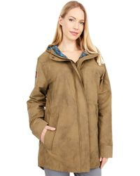 Mountain Khakis Pursuit Jacket Classic Fit Clothing - Gray