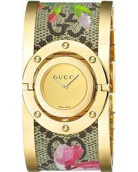 Gucci - Twirl - Ya112443 - Lyst