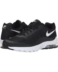 finest selection 0af18 df2fc Nike - Air Max Invigor (blackwhite) Mens Cross Training Shoes - Lyst