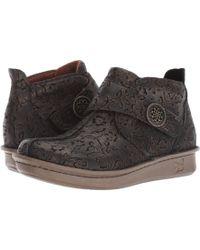 Alegria - Caiti (bronze Eyed Susan) Women's Boots - Lyst