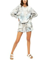 Free People Kelly Washed Set - Multicolor