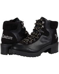 Juicy Couture Indulgence - Black
