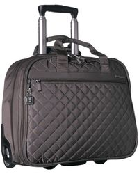 Hedgren Diamond Cindy Business Trolley - Gray