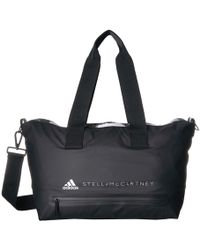 60cf2e838c adidas By Stella McCartney - Small Studio Bag (black black black) Bags