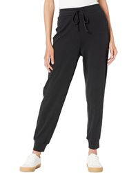 Madewell Mwl Breeze Slim Sweatpants - Black