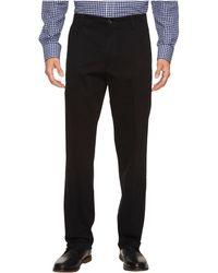 Dockers Easy Khaki D3 Classic Fit Pants - Black