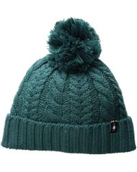 Lyst - KTZ Detroit Lions Salute To Service Knit Hat in Green 2206d73ceb9c