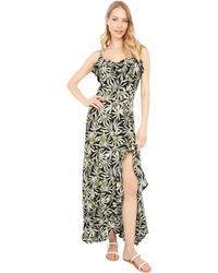 Volcom Coco Maxi Dress - Multicolor