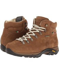 Zamberlan - Trail Lite Evo Gtx (brown) Women's Boots - Lyst