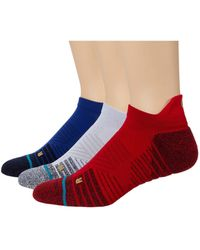 Stance - 3-pack Fourth Tab - Lyst