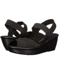 Bernie Mev - Fame (black) Women's Sandals - Lyst