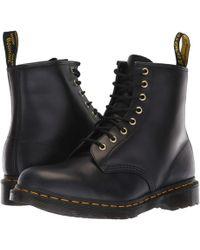 Dr. Martens - 1460 Core (cognac Aqua Glide) Boots - Lyst