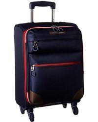 Tommy Hilfiger - Glenmore 21 Upright Suitcase (navy) Pullman Luggage - Lyst