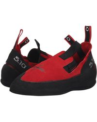 Five Ten Moccasym - Red