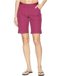 Aventura Clothing - Shiloh Shorts - Lyst