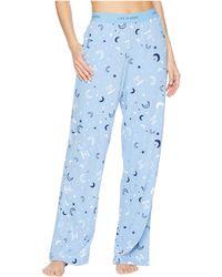 Life Is Good. - Snuggle Up Sleep Pants (powder Blue) Women's Pajama - Lyst