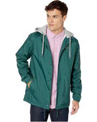 af65359c Vans Prentice Jacket for Men - Lyst