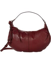 Vince Camuto Lysa Hobo - Red
