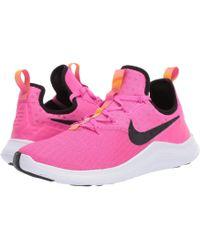 4a50e8d32d0 Lyst - Nike 844895-601   Air Max Motion Lw Se Sport Fuchsia pink ...