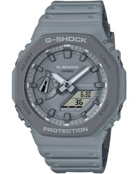 G-Shock Ga2110et-8a - Gray