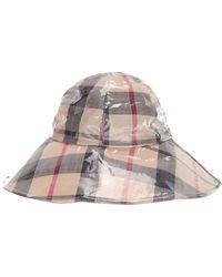 San Diego Hat Company - Cth3734 Rain Bucket Hat - Lyst
