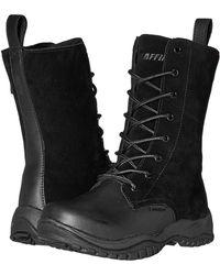 Baffin - London (black) Women's Shoes - Lyst