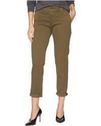 AG Jeans - Caden In Sulfur Dried Agave (sulfur Dried Agave) Women's Jeans - Lyst