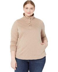 Marmot Plus Size Roice Long Sleeve - White