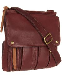 Fossil - Morgan Traveler - Lyst