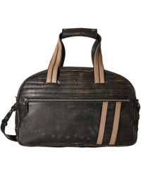 Scully   Track Duffel Bag   Lyst