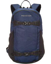 Burton Day Hiker 25l Backpack - Blue
