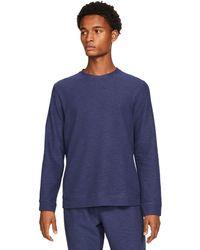 Nike - Dry Fleece Core Yoga Clothing - Lyst