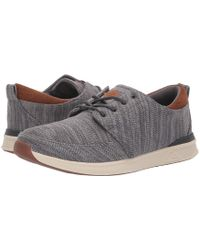 Reef - Rover Low Tx (black/heather) Men's Shoes - Lyst