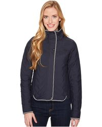 The North Face - Westborough Insulated Jacket (tnf Black) Women's Coat - Lyst