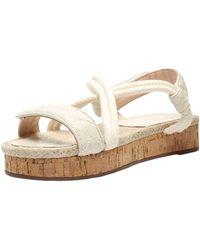 Schutz Demmy Shoes - White