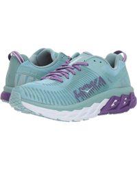 Hoka One One - Arahi 2 (aquifer/sea Angel) Women's Running Shoes - Lyst