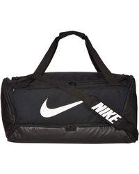 Nike Brasilia Training Duffle Bag - Multicolor