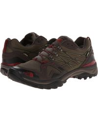 The North Face Hedgehog Fastpack Gtx - Brown