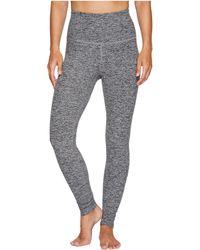 Beyond Yoga - Spacedye High Waisted Long Leggings - Lyst