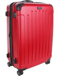 Kenneth Cole Reaction - Renegade - 28 Expandable 8-wheeled Upright Pullman (red) Pullman Luggage - Lyst