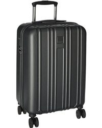 Hedgren Gate Small 20 Carry-on Trolley - Black
