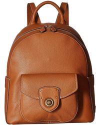 Lauren by Ralph Lauren | Millbrook Backpack Medium | Lyst
