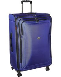 """Delsey - Cruise Lite Softside 29"""" Expandable Spinner Upright - Lyst"""