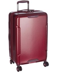Hedgren Glide Mex - 24 Expandable Spinner - Red