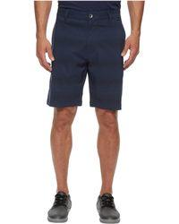 Travis Mathew - Tepic Shorts (heather Black) Men's Shorts - Lyst