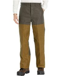 Filson Double Hunting Pants - Green